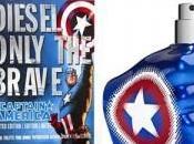 Nueva colonia Diesel basada Capitán América entrevista Bryan Hitch