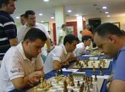 José Carlos Ibarra: Tercero Torneo Manuel (Jaen)