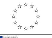 europa mayo (banderas para colorear)