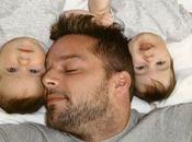 Ricky Martin será padre nuevo niña