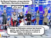 Mundo taurino, ¿Ortega Cano vuestros?