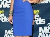 mejores vestidas Movie Awards 2011