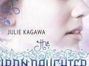 iron daughter-Julie Kagawa