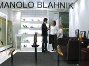 Manolo Blahnik abre nueva tienda Barcelona