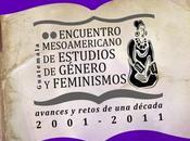 Género feminismo desde Guatemala