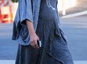 Jessica Alba Grey Colour...