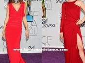 2011 CFDA Fashion Awards. Premios Moda 2011. Alfombra Roja (II)
