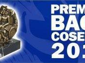 Premios Baco Cosecha 2010