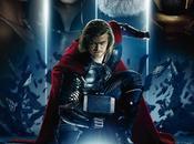 """Chopeos cartel película """"Thor"""""""