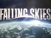 Falling Skies, nueva serie para Steven Spielberg