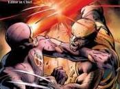 Nuevo teaser Marvel: Schism Guerra Civil X-Men