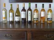 Cata abierta Vinos blancos Viura Rioja