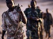 Sudán: Nadie nuestro grito