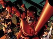 Daredevil Nuevos Vengadores partir septiembre