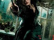 nuevos carteles Harry Potter