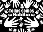 Manifestación Habiba