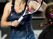 WTA: favoritas avanzan Dinamarca Inglaterra