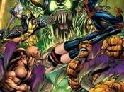 Neil Adams regresa Vengadores para Avengers 16.1