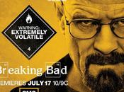 Breaking Bad: primeros pósters temporada