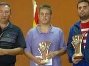 Sergio Alcaraz nuevo campeón regional ajedrez rápido