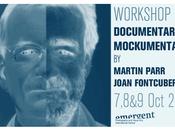 Workshop Martin Parr Joan Fontcuberta.