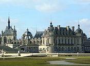Chantilly, crema historia