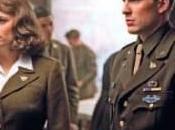 Hayley Atwell habla sobre personaje Capitán América: Primer Vengador eligieron