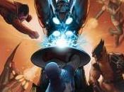 Aniquiladores contra Vengadores, nueva miniserie para septiembre