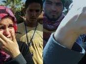Enviado desde Libia: Mamá: Protégeme