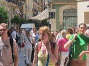 Canarias muestra prensa femenina Polonia oferta turística para mujeres solteras