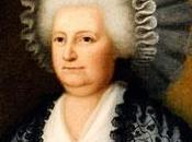 Primera dama, Martha Washington (1731-1802)