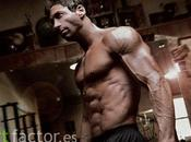cinco ejercicios abdominales favoritos