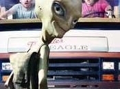 Paul, nuevo E.T.