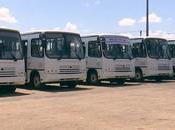 Cienfuegos 2019: transporte impacto energético