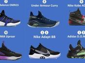 mejores zapatos basketball 2019