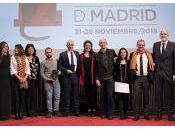 Tutto folle amore conquista público Madrid