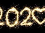 ¡Feliz 2020! magia campanadas