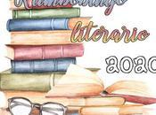 Retos 2020 Rumbobingo Literario