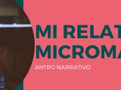 escribí relato micromachista