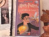 Harry Potter cáliz fuego (J.K. Rowling)