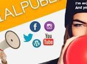SocialPubli cómo ganar dinero redes sociales: Instagram, LinkedIn, Whatsapp...