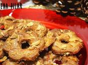 Kerstkransjes (galletas navideñas Países Bajos)