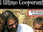 """Presentamos libro Barcelona: último cooperante"""""""