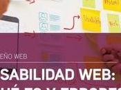 Usabilidad web: errores frecuentes