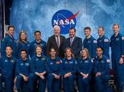 #NASA: generación #astronautas viajarán #Luna #Marte gradúa