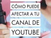 COPPA cómo puede afectar canal YouTube