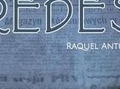 Reseña Redes, Raquel Antúnez