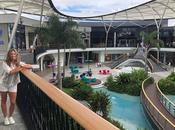 gustan Shoppings... Pacific Fair Mall Brisbane