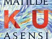 """Reseña """"Sakura"""" Matilde Asensi"""