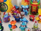 Superzings: todo tienes saber estos juguetes coleccionables
